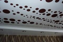3D-потолок 3