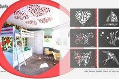 3D-потолок 7