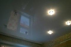 Глянцевый потолок 2