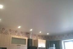 Матовый потолок 3