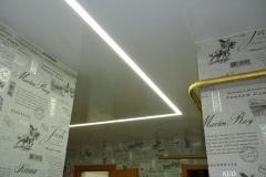 Натяжной потолок-8