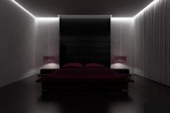 Парящий потолок 7
